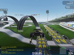 TrackMania Nations Forever - Obrázek 3